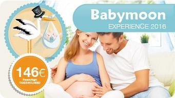 BabyMoon 2016
