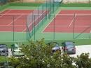 Hotel Carlos I SIlgar - Tenis