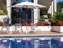 Hotel Carlos I SIlgar - Piscina