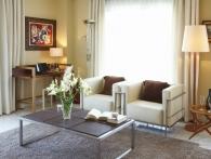 Hotel Carlos I Silgar | Suite