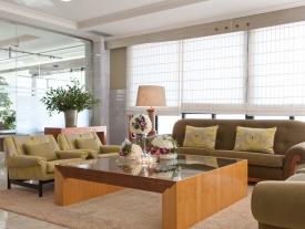 Hotel Carlos I SIlgar  |  El Hotel