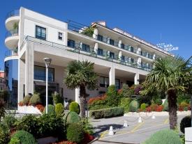 Hotel Carlos I Silgar El Hotel