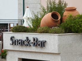 Hotel Carlos I SIlgar  |  Snack Bar