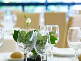 Hotel Carlos I SIlgar  |   Restaurante Miraflores