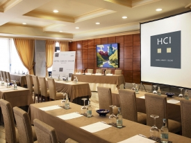 Hotel Carlos I Silgar - Salón Carlos V