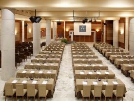 Hotel Carlos I Silgar - Salón Silgar