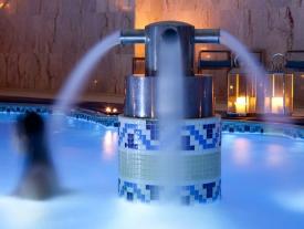 Hotel Carlos I Silgar | Spa