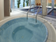 Hotel Carlos I Silgar   Spa
